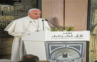 """وكيل """"السياحة"""" الأسبق: الوزارة لم تستغل زيارة بابا الفاتيكان حتى الآن"""
