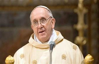 """بابا الفاتيكان يدعو إلى تغيير """"ثقافة الموت"""" في ختام زيارته لكولومبيا"""