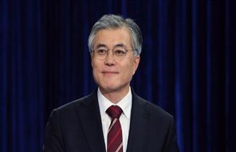 رئيس كوريا الجنوبية يزور واشنطن غدا الإثنين للقاء ترامب قبل القمة بين كوريا الشمالية وأمريكا