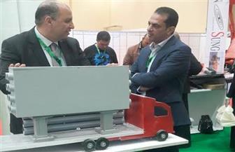 أمين لجنة البيئة والطاقة بالبرلمان: نحتاج لتحسين منظومة إعادة تدوير المخلفات في مصر | صور