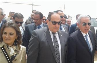 """محافظ سوهاج: المحافظة بدأت خطواتها لتصبح """"تمساح النيل"""" خلال خمس سنوات"""