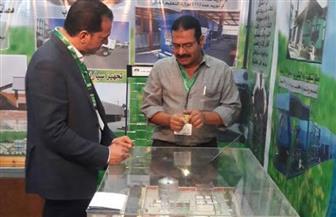 """""""سلام"""": إعادة تدوير المخلفات في كفر الشيخ يوفر أكثر من 20 ألف فرصة عمل للشباب"""