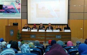 بالصور.. ننشر التوصيات الكاملة لمؤتمر نقابة صيادلة الإسكندرية الأول للصيدلة الإكلينيكية