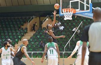مباراة استعراضية بين نجوم السلة السعودية والمحترفين الأجانب غدًا