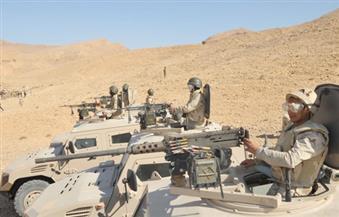 بالصور.. أسرار وشهادات حية من مقاتلي الجيش الثالث في حرب تطهير جبل الحلال