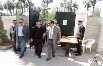 مدير أمن الإسكندرية يتفقد تأمين المناطق السياحية ودور العبادة المسيحية