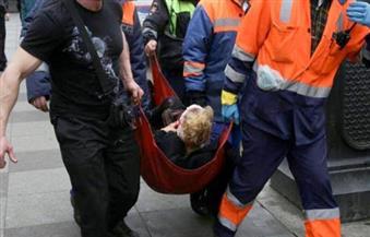 حزب المؤتمر يُدين حادث تفجير مترو روسيا