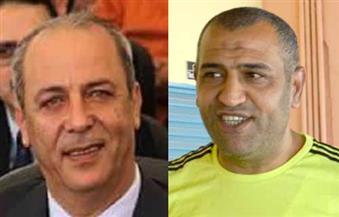 """""""المصري البورسعيد""""  يطير إلى أوغندا لمواجهة """"كامبالا سيتي"""" في الكونفيدرالية الإفريقية"""