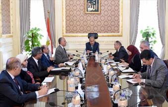 رئيس الوزراء يعقد اجتماعًا لبحث تعظيم الاستفادة من المياه الجوفية