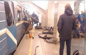 """محلل سياسي: منفذ الحادث الإرهابي في روسيا من """"القوقاز"""""""