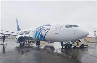 """""""مصر للطيران"""" تطرح تخفيضات هائلة على رحلاتها إلى أوروبا والمغرب العربي"""