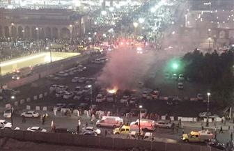 """بينهم مصريون.. السعودية تعلن القبض على المتورطين في """"تفجير الحرم النبوي"""""""