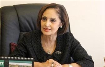 نائلة جبر: مصر تسعى للقضاء على جريمتي الاتجار بالبشر وتهريب المهاجرين