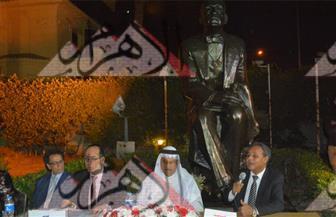 مملكة البحرين تحتفي بمرور 90 عامًا على تتويج أحمد شوقي أميرًا للشعراء | صور