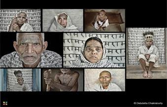 """بالصور.. """"ميداليات التميّز"""" لـ20 صورة بجائزة حمدان الدولية بالإمارات"""