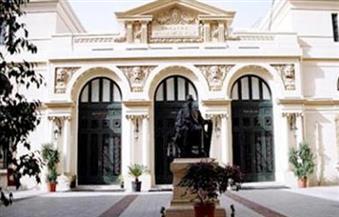 مجلس أمناء أوبرا الإسكندرية يجتمع لمناقشة الاستعدادت الفنية لموسم الصيف 