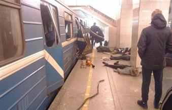 مكتب التحقيق الروسي: انتحاري مترو بطرسبورج تلقى أموالا من جهات تركية