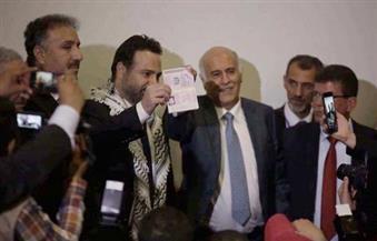 """منح عاصي الحلاني جواز سفر فلسطينيًا خلال احتفالية بـ""""عمان"""""""