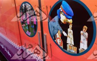 """بالصور..احتفالية """"الهند بلد العجائب"""" في محطة السادات بحضور السفير ورئيس المترو"""
