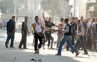 إصابة ربة منزل بطلق ناري في مشاجرة بالأسلحة النارية بمدينة نصر والقبض على طرفيها