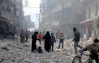 منظمة الصحة العالمية: الأعراض تشير إلى استخدام أسلحة كيميائية في هجوم خان شيخون