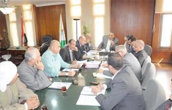 بدء المجلس التنفيذي لمحافظة الجيزة