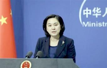 الصين تحث الأطراف المعنية في سوريا على تسوية القضية بالحوار