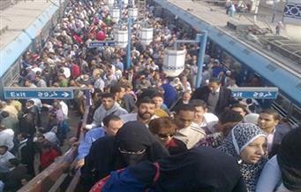 """""""المركزي للإحصاء"""" :عدد سكان مصر تجاوز الـ 100 مليون نسمة بالداخل والخارج"""