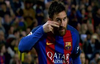 """""""ميسي"""" يرفض عرض التجديد لبرشلونة"""
