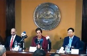 """بالفيديو.. محافظ البحيرة: مصنع ورق الأهرام سيخلص مصر من حرق """"قش الأرز"""""""