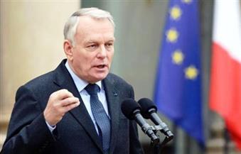 جان مارك إيرو: فرنسا تدعم مجموعة الخمس الأفريقية