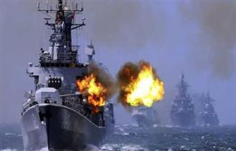 """""""ترامب"""" يسير على خُطى """"بوش"""".. فوبيا الغزو العراقي تلاحق سوريا.. والضربة العسكرية تنذر بـ""""حرب عالمية ثالثة"""""""