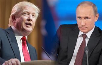 بوتين وترامب يناقشان اتفاق أوبك+ لخفض إنتاج النفط