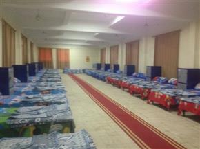 غدًا.. غادة والي تفتتح مؤسسة الحرية.. وبدء عمل برنامج حماية الأطفال بلامأوى
