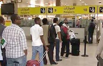 السودان يفرض تأشيرة دخول على المصريين الذكور من سن 18 إلى 50 عامًا