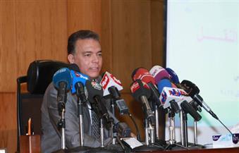 عرفات: انطلاق المشروع القومي للسكة الحديد.. أول يوليو