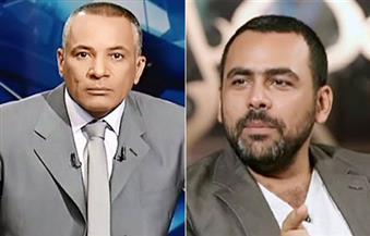 قبول معارضة يوسف الحسيني على حكم تغريمه 10 آلاف جنيه لاتهامه بسب وقذف أحمد موسى