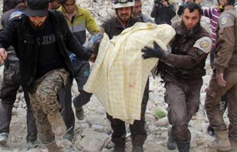 دول غربية تتوعد بمحاسبة الأسد بعد عام على الهجوم الكيميائي في خان شيخون