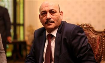 النائب أحمد الجزار: تهديدات هشام جنينة كذب وافتراء وتخدم أعداء الوطن