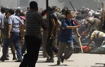 ضبط المتهمين بقتل شخص وإصابة 4 في مشاجرة بين طالبات أمام مدرسة بناهيا