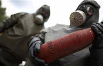 روسيا تستخدم الفيتو ضد تمديد عمل لجنة التحقيق في هجمات الكيماوي بسوريا | محدث
