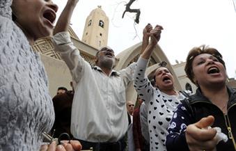 قاضي قضاة فلسطين: نقف قلبًا وقالبًا مع مصر في مواجهة الإرهاب