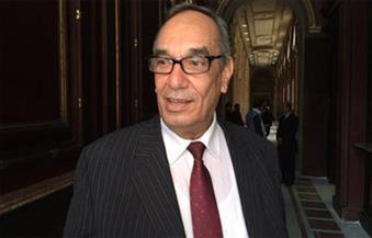 كدوانى: العملية سيناء 2018 ملحمة سيذكرها التاريخ وبداية تنمية سيناء الحقيقية