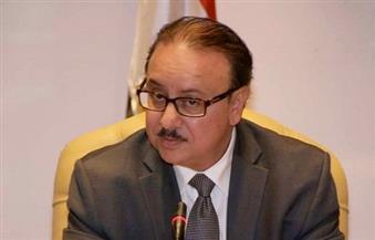 وزير الاتصالات يستعرض رؤية مصر خلال مشاركته في المؤتمر السنوي للتجارة الإلكترونية بجنيف