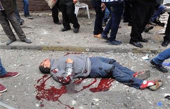 """""""الصحة"""": ارتفاع حالات الوفاة  في انفجار كنيسة طنطا إلى 27 و78 مصابًا حتى الآن"""