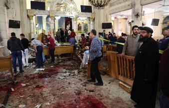 باريس تعلن تضامنها مع مصر في حادث مار جرجس.. وفرنسيون يطالبون بإيقاف برج إيفل