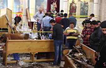 الحداد يطغى على احتفال الكنيسة الأرثوذكسية بأسبوع الآلام