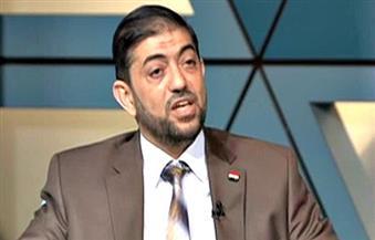 رئيس حزب الإصلاح والنهضة: مصر نسيج واحد ضد الإرهاب