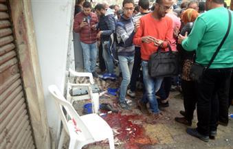 """دماء في الأعياد.. القديسين والبطرسية والمرقسية """"كنائس الآلام"""" التي استهدفها الإرهاب"""