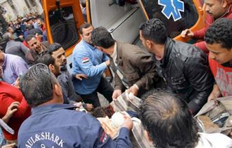 صحيفة كويتية تكشف مفاجأة: انتحاري كنيسة الإسكندرية تم تسليمه إلى مصر منذ شهور بعد ثبوت علاقته بداعش